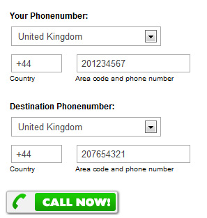 Make phone to phone calls